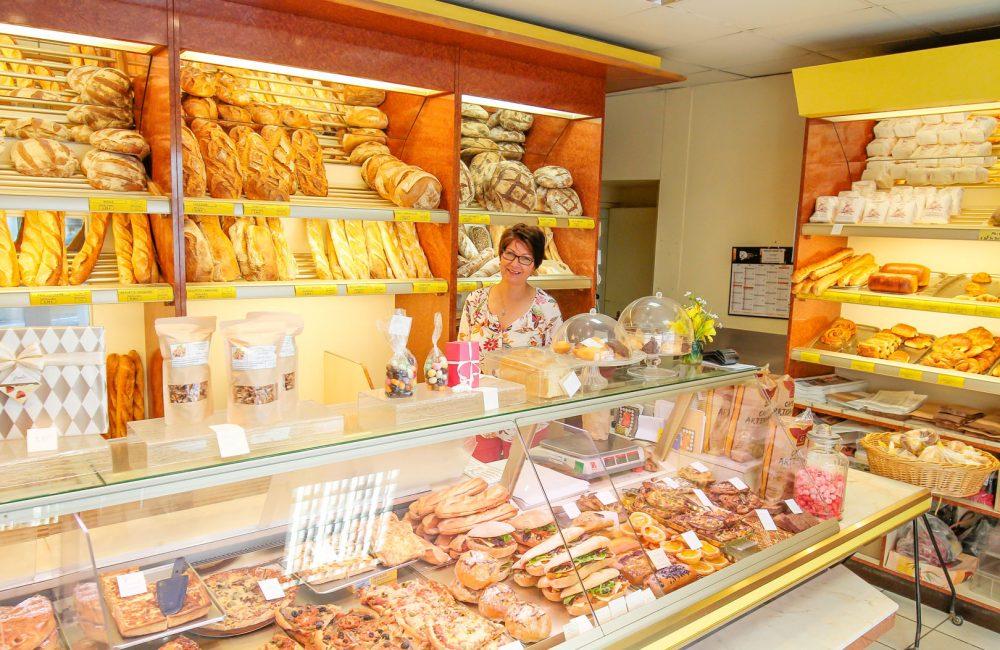 Boulangerie TEIXEIRA