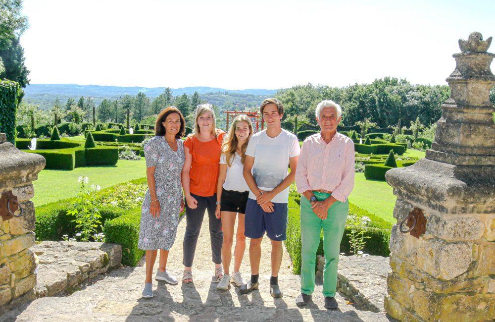 Jardin Eyrignac 2