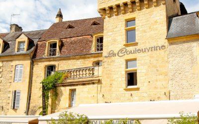La Couleuvrine-