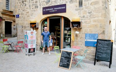 Le Comptoir Authentique