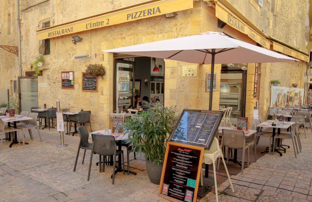 Restaurant L'ENTRE 2-2