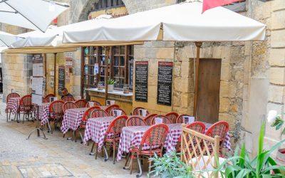 Restaurant La Salamandre-