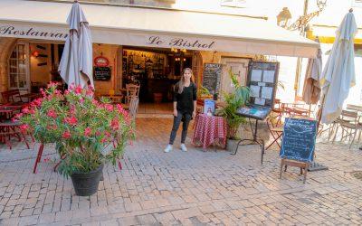 Restaurant Le BISTRO-4